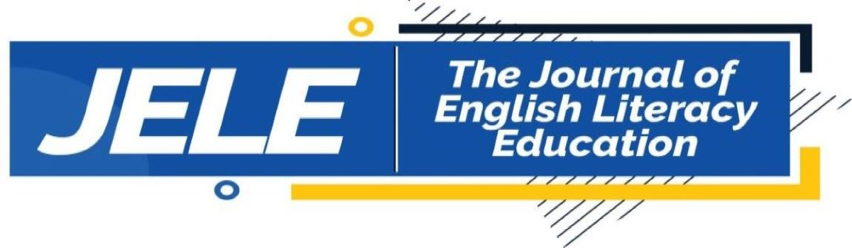 Journal of English Literacy Education